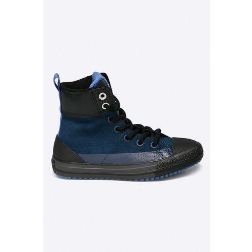 Converse - Trampki dziecięce Chuck Taylor AS Asphalt Boot. Tanie oferty ze sklepów i opinie.