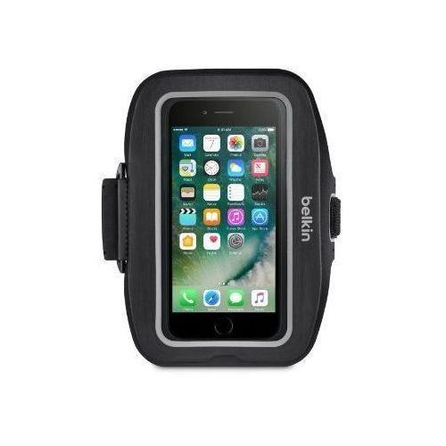 Belkin sport-fit plus armband iphone 7 black