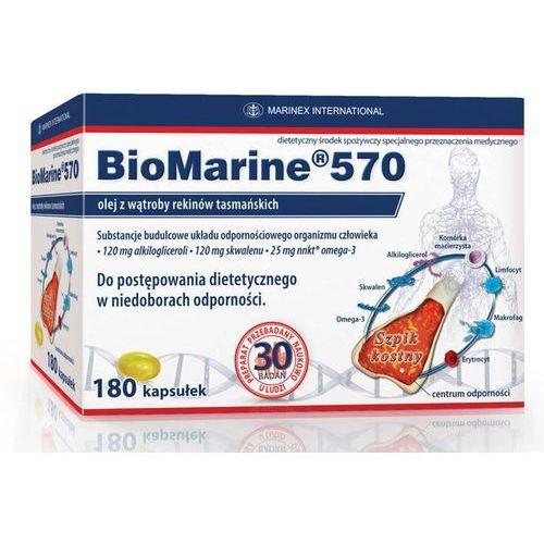 Marinex Biomarine 570 x 180 kapsułek