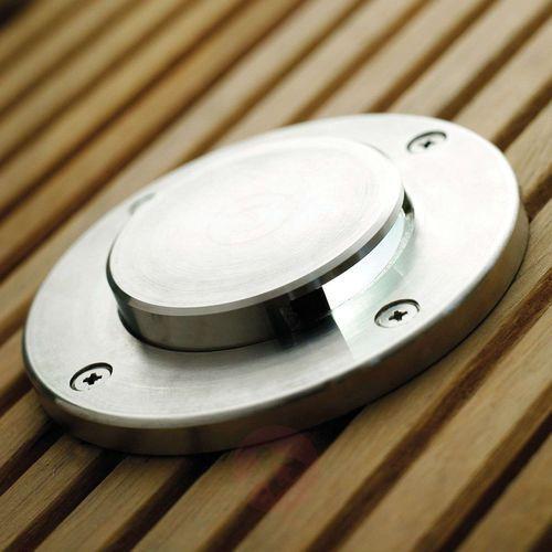 Energooszczędna podłogowa oprawa LED Tilos