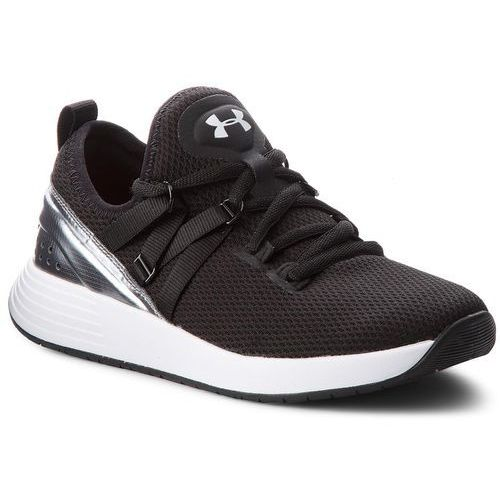 Buty UNDER ARMOUR - Ua W Breathe Trainer 3020282-002 Blk