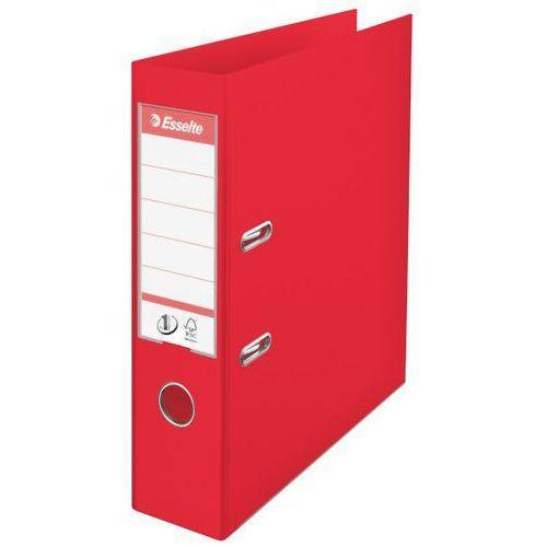Segregator vivida no.1 power a4/75, czerwony 624068 marki Esselte