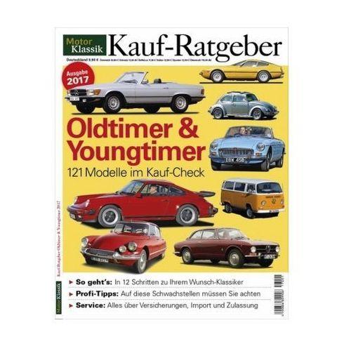 Motor Klassik Spezial - Kaufratgeber für Einsteiger