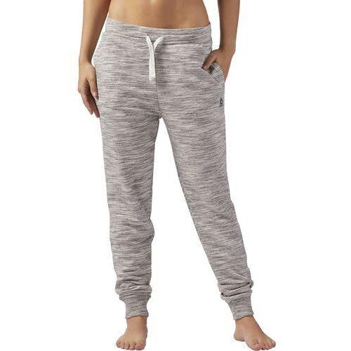 Spodnie Reebok Elements CF8622, bawełna