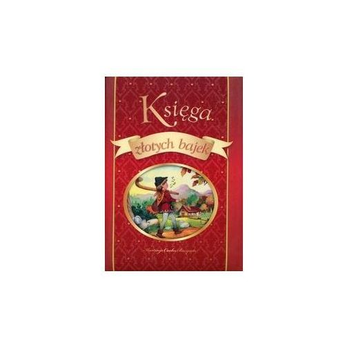 Księga złotych bajek (9788377112168) - OKAZJE