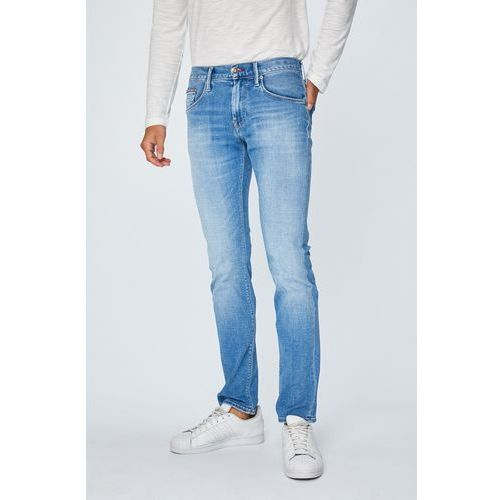 - jeansy denton, Tommy hilfiger
