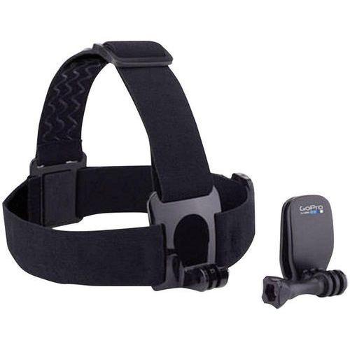 Uchwyt, opaska na głowę GoPro Headstraps Quick Clip ACHOM-001, pasuje do GoPro, kup u jednego z partnerów