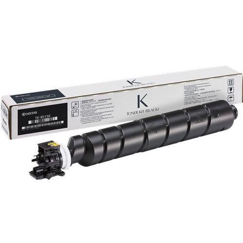 Kyocera toner Black TK-8515K, TK8515K, 1T02ND0NL0 z kategorii Pozostałe