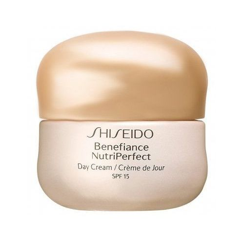 Shiseido Benefiance NutriPerfect Day Cream (W) krem do twarzy na dzień 50ml