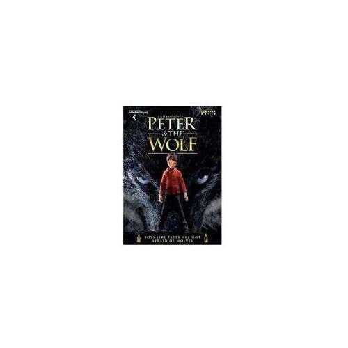 Arthaus musik Peter & the wolf (piotruś i wilk) (0807280180497)