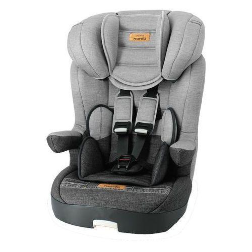 Nania fotelik samochodowy myla premium, denim grey (3507460088861)