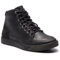 Trzewiki KEEN - Glenhaven Sneaker Mid 1019517 Black/Black, w 3 rozmiarach