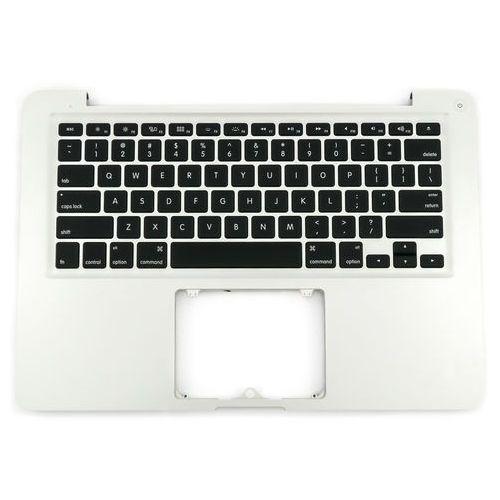 Espares24 Topcase + klawiatura us macbook pro 13 unibody 2011-2012