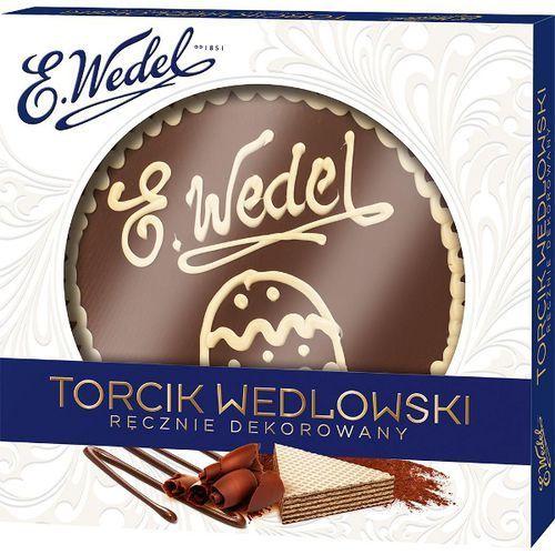 E. WEDEL 250g Torcik Wedlowski (5901588066103)