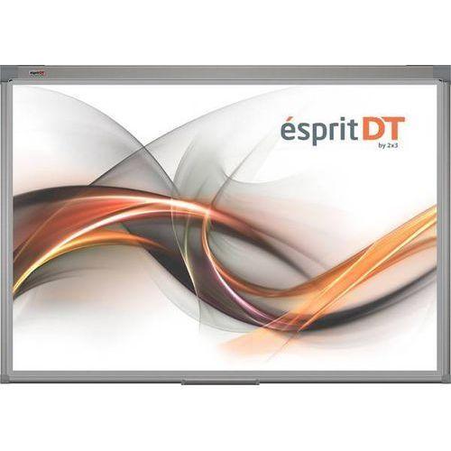 Tablica interaktywna Ésprit dual touch - x05697 marki 2x3