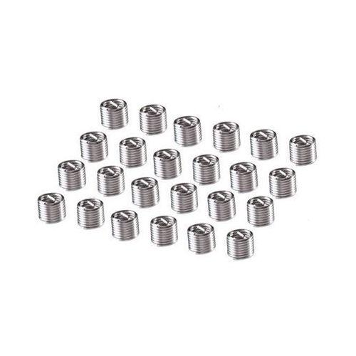 Neo Wkłady do naprawy gwintów 11-905 m5 (20 sztuk) (5907558419917)