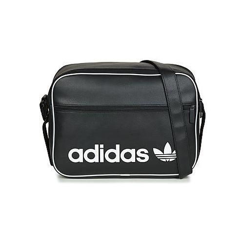 Teczki airliner vint, Adidas