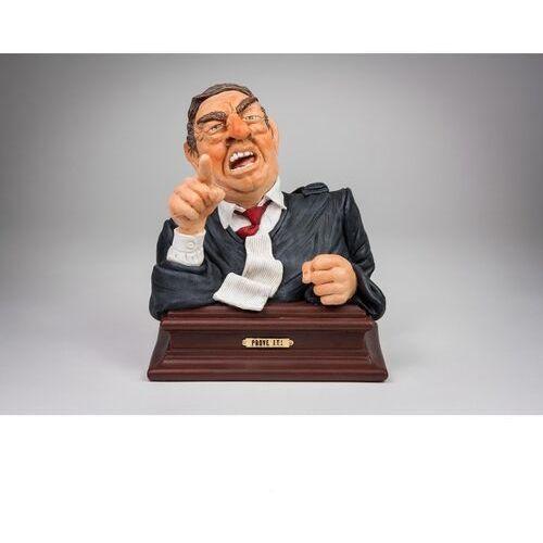 Guillermo forchino Popiersie prawnika - udowodnić to - guilermo forchino (fo85705)