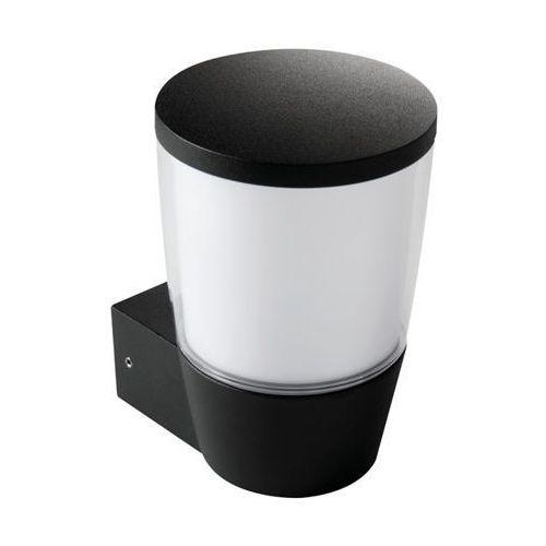 SORTA 16L-UP kinkiet zewnętrzny 1xE27 czarny Kanlux 25680 (5905339256805)