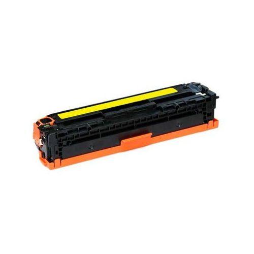 Hp toner yellow nr 651a, ce342a marki Zamiennik