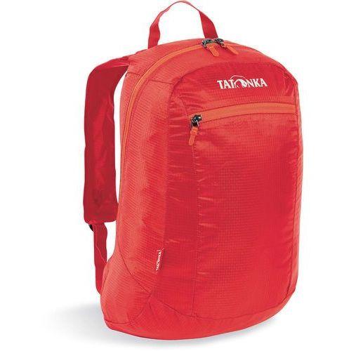 squeezy plecak czerwony 2018 plecaki szkolne i turystyczne marki Tatonka