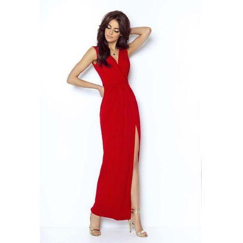 f40e1f07f2ca80 Suknie i sukienki Producent: IVON, Kolor: czerwony, ceny, opinie ...