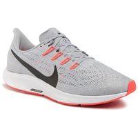 Nike Buty - air zoom pegasus 36 aq2203 009 wolf grey/black/white