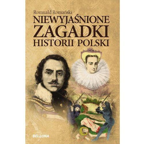 Niewyjaśnione zagadki historii Polski (9788311118652)