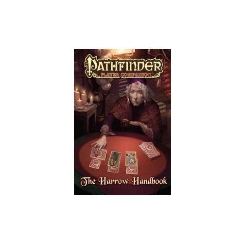 Pathfinder Player Companion: Harrow Handbook