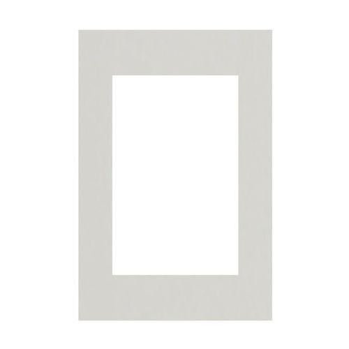 Passe-partout 160 jasnoszare 10 x 15 cm (5905708109206)