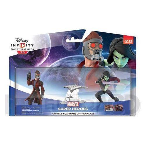 Disney Infinity 2.0 Marvel Super Heroes - Świat Strażnicy Galaktyki - produkt w magazynie - szybka wysyłka! ()