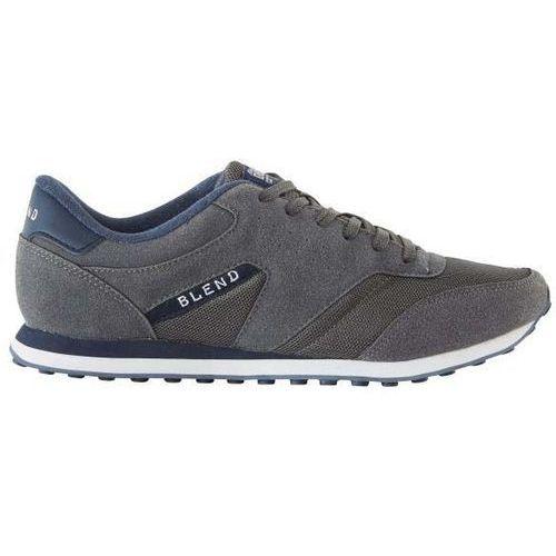 buty BLEND - Footwear Castlerock grey 75003 (75003) rozmiar: 44, kolor szary