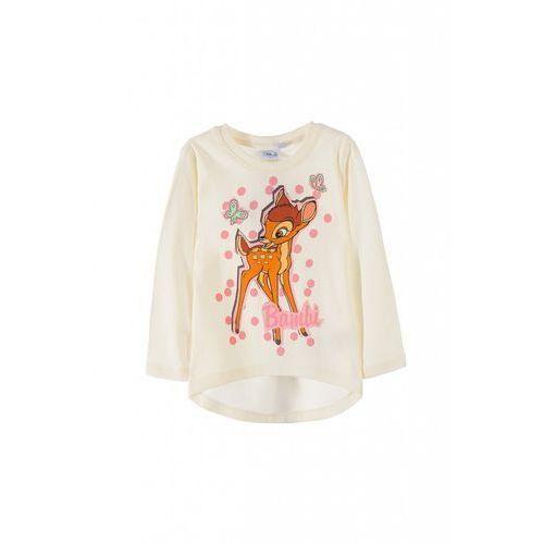 Bluzka dziewczęca Bambi 3H33A1 (5900298245563)