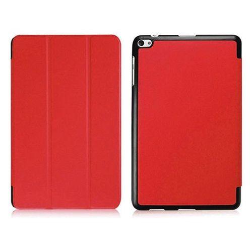 Etui Book Cover Huawei MediaPad T2 10.0 Pro Czerwone - Czerwony, kolor czerwony