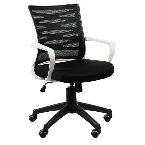 SitPlus Krzesło FLEXY biało- czarny, Zadzwoń 692 474 000, napisz i negocjuj cenę.
