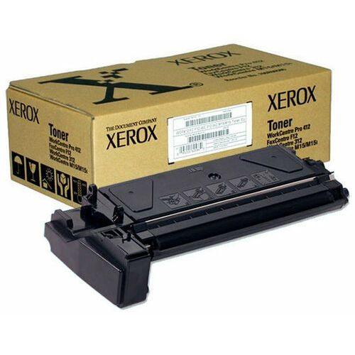 Xerox Wyprzedaż oryginał toner do workcenter pro 412v | 6 000 str. | czarny black