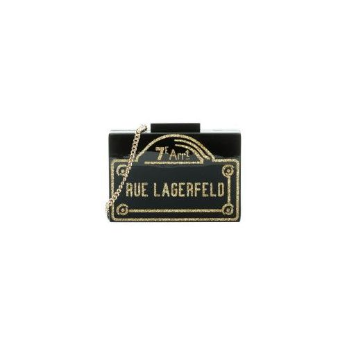 TORBA Karl Lagerfeld RUE LAGERFELD