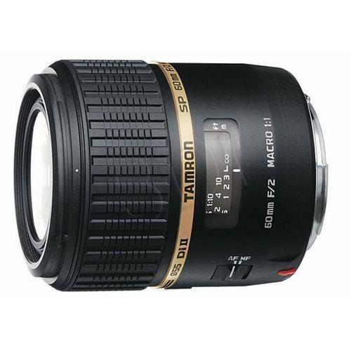 Tamron AF 60 mm f/2 DiII LD IF Macro 1:1 Canon - produkt w magazynie - szybka wysyłka! (4960371005423)