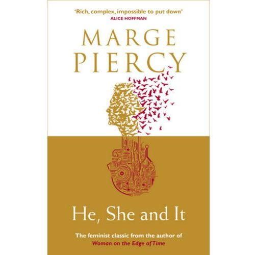He, She And It, Piercy, Marge