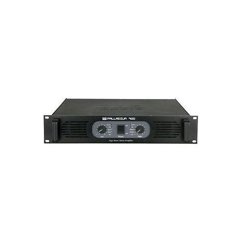 DAP Audio P-900 black wzmacniacz mocy z kategorii Wzmacniacze studyjne