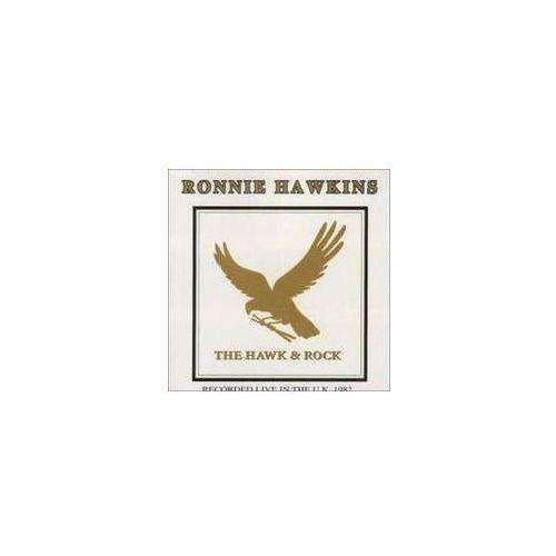 Hawk & rock live in uk'82 marki Unidisc