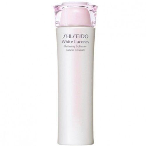 Shiseido White Lucency Refining Softener 150m W Tonik Tester Do skóry normalnej