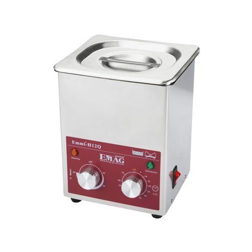 Myjka ultradźwiękowa EMAG Emmi H 12 Q