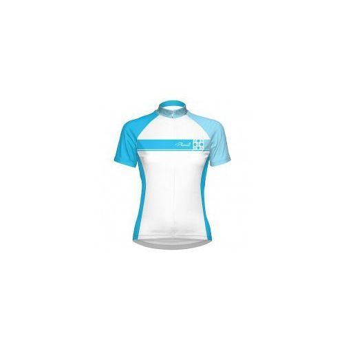 Damska koszulka rowerowa - PRIMAL Caprice - nowość!