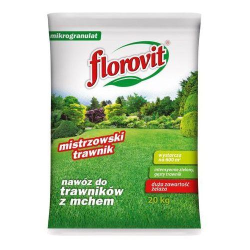 Nawóz 20 kg marki Florovit
