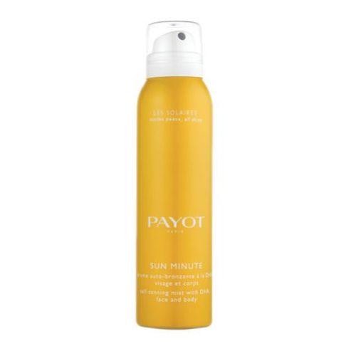Payot  sun minute brume auto-bronzante mgiełka samoopalająca do twarzy i ciała