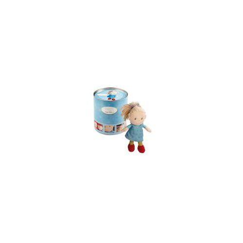 Miękka lalka Mirle, w puszce, HB5738 (4577852)