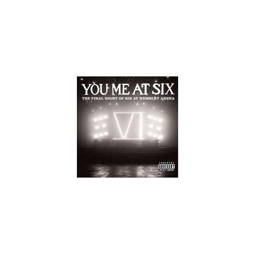 Virgin Final night of. . - cd + dvd - (5099943308224)