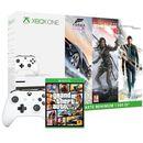 Konsola Microsoft Xbox One S 500GB zdjęcie 23