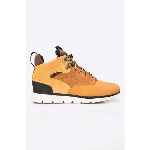 - buty dziecięce killington hiker chukka marki Timberland